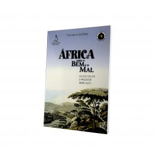 África entre o bem e o mal - Livro Espirita