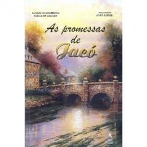 As Promessas de Jacó - Livro Espirita
