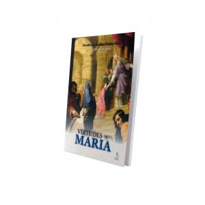 Virtudes de Maria - Livro Espirita
